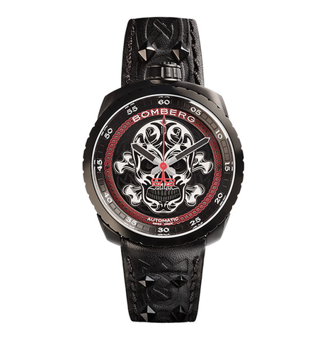 BS45APBA.039-1.3 BOMBERG BOLT-68 AUTOMATIC