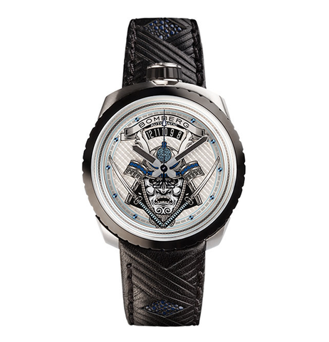 BS45ASP.036.3 BOMBERG BOLT-68 AUTOMATIC