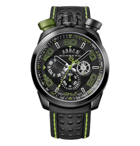 BS45CHPBA.013.3 BOMBERG BOLT-68 CHRONO