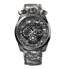 BS45CHPGM.019.3 BOMBERG BOLT-68 CHRONO