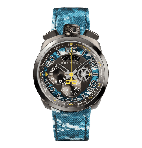 BS45CHPGM.035.3 BOMBERG BOLT-68 CHRONO