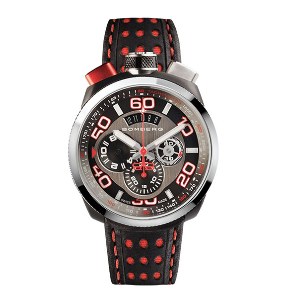 BS45CHSP.011.3 BOMBERG BOLT-68 CHRONO