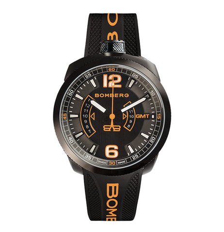 BS45GMTPBA.026.3 BOMBERG BOLT-68 GMT