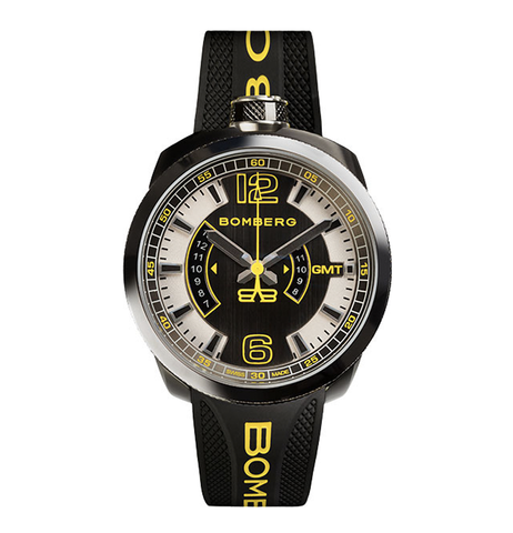 BS45GMTSP.027.3 BOMBERG BOLT-68 GMT