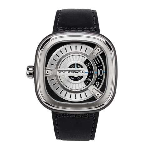 SF-M1/01 SEVENFRIDAY M SERIES