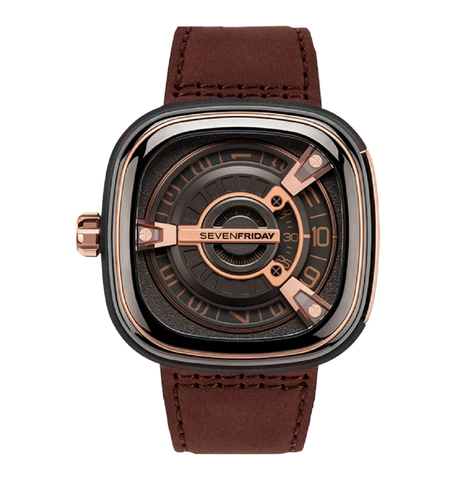 SF-M2/02 SEVENFRIDAY M SERIES