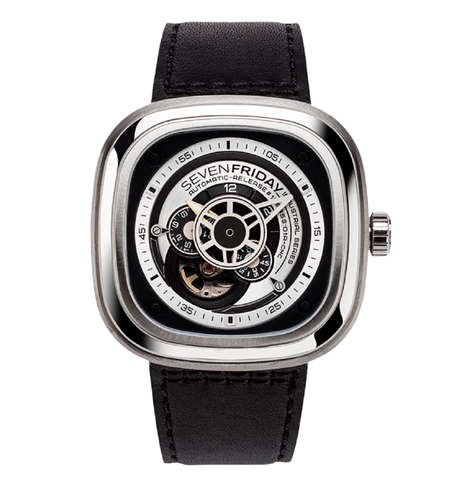 SF-P1B/01 SEVENFRIDAY P SERIES