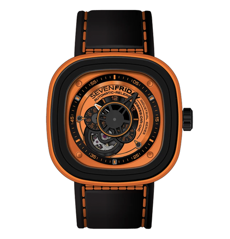SF-P1/03 SEVENFRIDAY P SERIES
