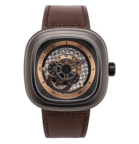 SF-P2/01 SEVENFRIDAY P SERIES