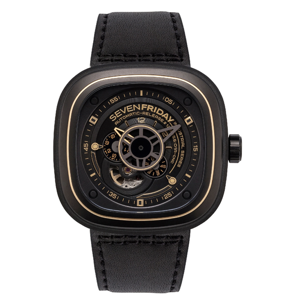 SF-P2/02 SEVENFRIDAY P SERIES