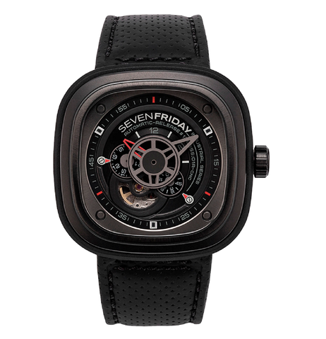 SF-P3/01 SEVENFRIDAY P SERIES