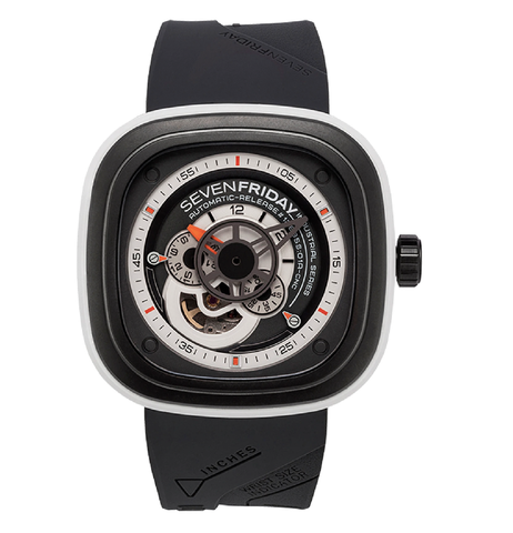 SF-P3/03 SEVENFRIDAY P SERIES