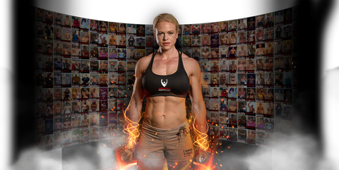 Radical Body Transformation Summer Transformation Challenge Partnered with Magnum Nutraceuticals