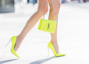 From Painful Ankle Sprains to The Perfect Heels