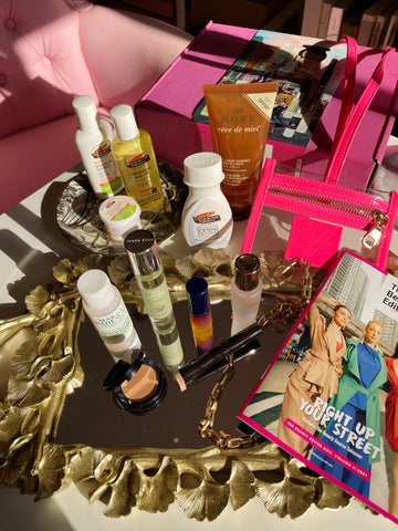 The Beauty Edited Box Rustan's Takeover
