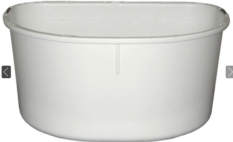 Cherry Bucket - 22 qt - no foam pad