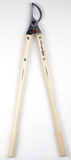 "Hickock 28"" Hickory Tree Loppers"