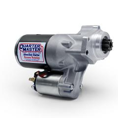 Clutchless Bellhousing New Style Starter