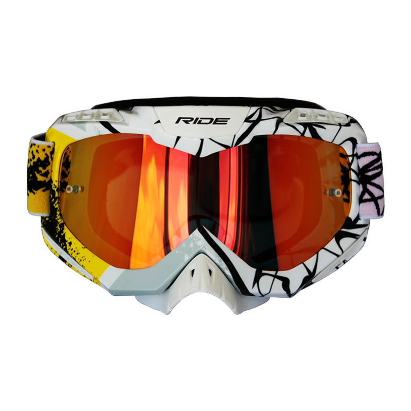 Goggles Motocross enduro RIDE
