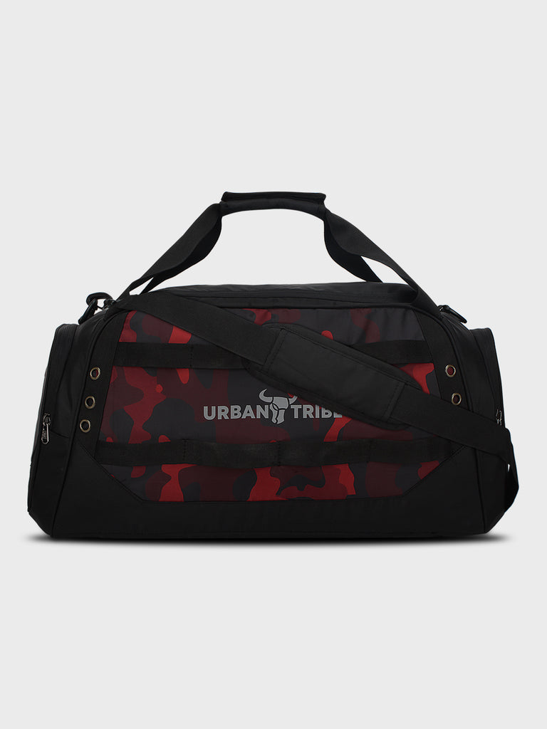 Torro Travel Duffel - Red