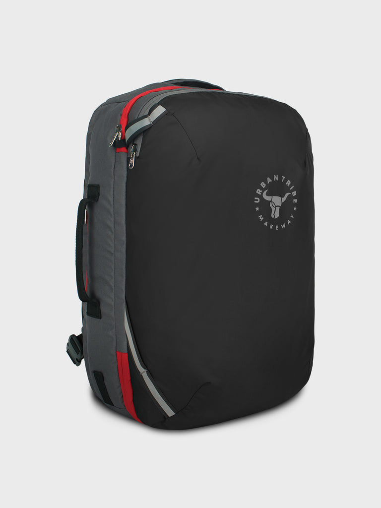 Amigo Backpack (Black)