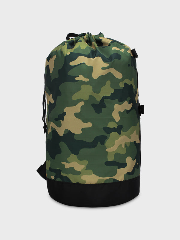 Diablo Gym Bag- Green