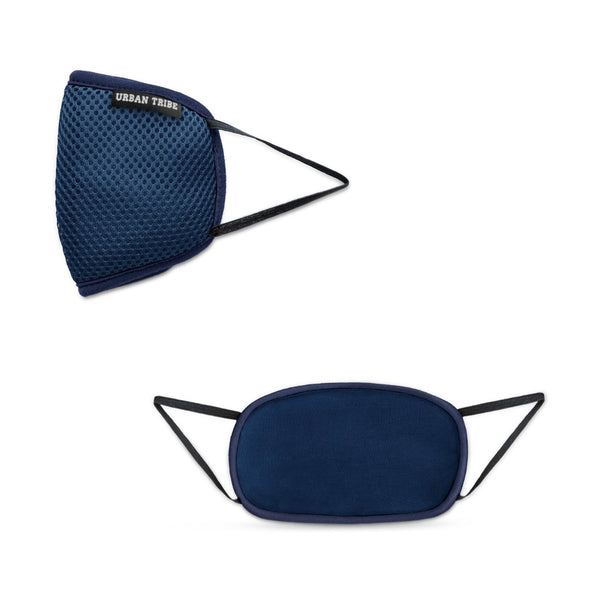 M45K Pack of 3 - Navy