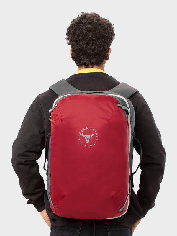Amigo Backpack