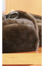 Load image into Gallery viewer, men's mink fur hat
