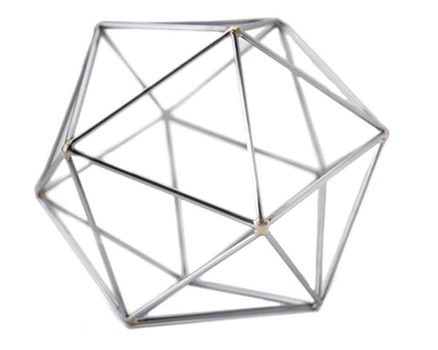 Multi-Angled Polyhedron