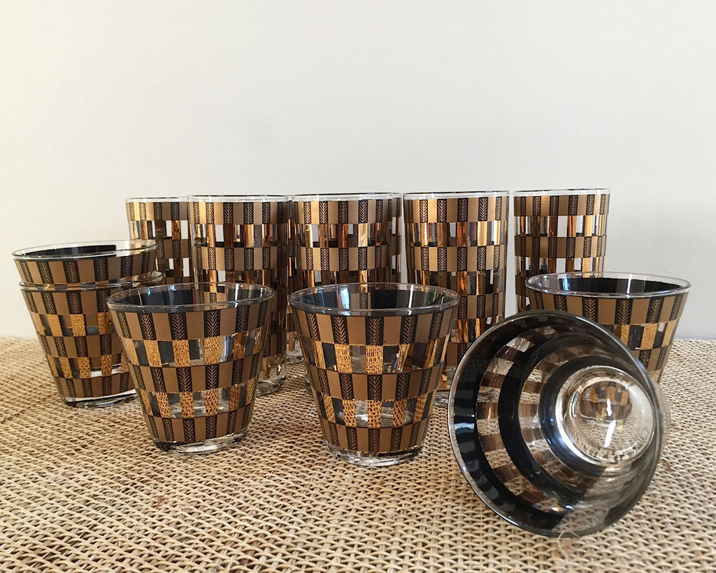 Gorgeous Georges Briard Glasses