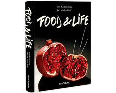 Joel Robuchon Food and Life