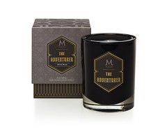 The Adventurer MTodd Candle