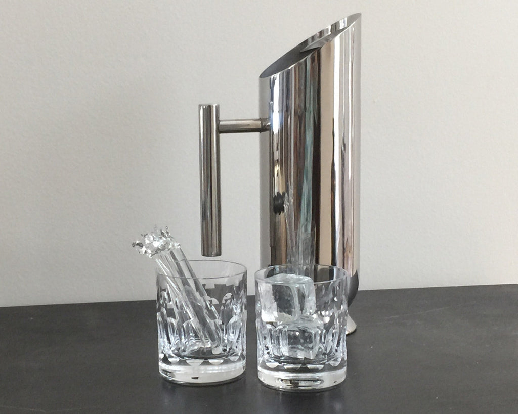 Trombone Water Pitcher