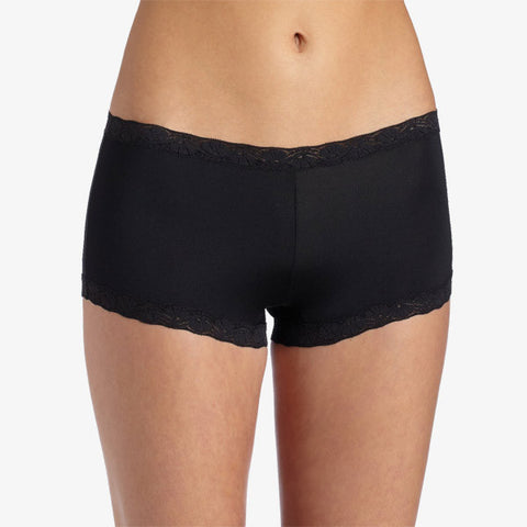 Maidenform Women's Microfiber Boy Shorts