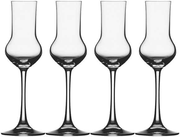 Vino Grande Spirts set of 4 - 3.5oz - 8