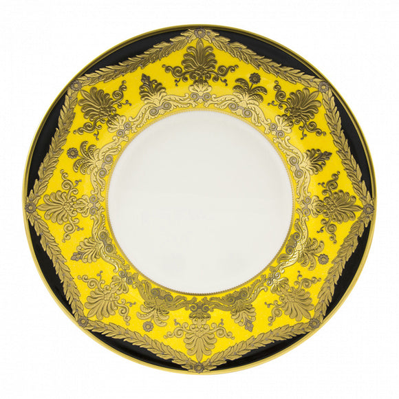 AMBER PALACE - PLATE (27cm ) DINNER