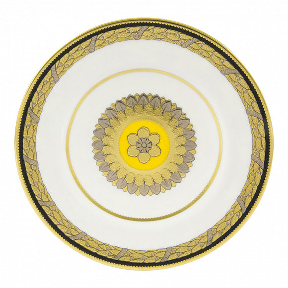 AMBER PALACE - PLATE (16cm ) BREAD