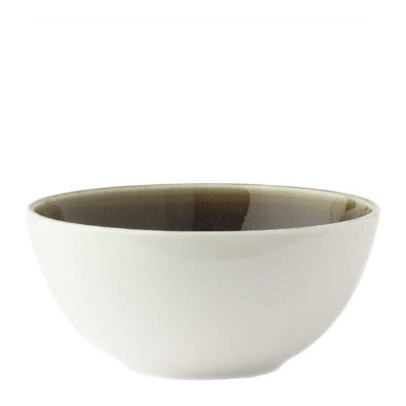 ART GLAZE PRESSED MULBERRY - BOWL (11.5cm)
