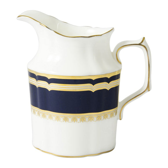 ASHBOURNE - CREAM JUG LARGE (27cl )