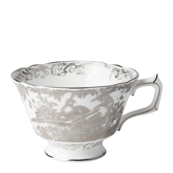 AVES PLATINUM - TEA CUP