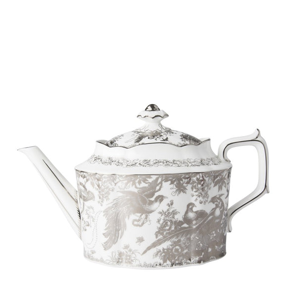 AVES PLATINUM - TEAPOT SMALL (51cl )