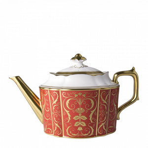 REGENCY RED - TEAPOT (120cl )