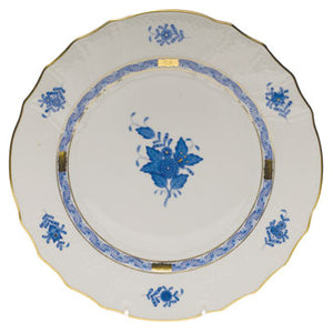 Chinese Bouquet Blue - 5 pc. Place Setting