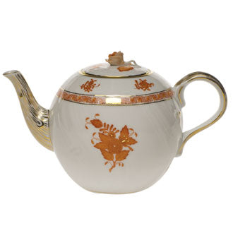 Teapot with Butterfly knob - AOG