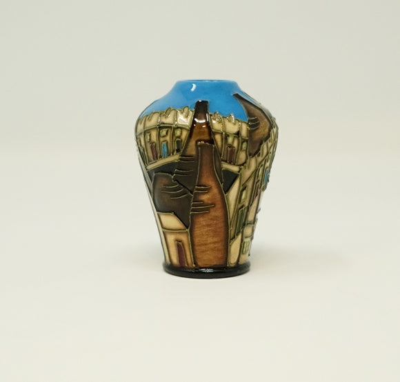 Moorcroft Mini Pottery