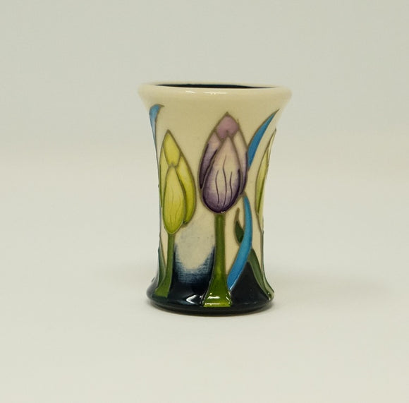 Moorcroft Mini Tulips