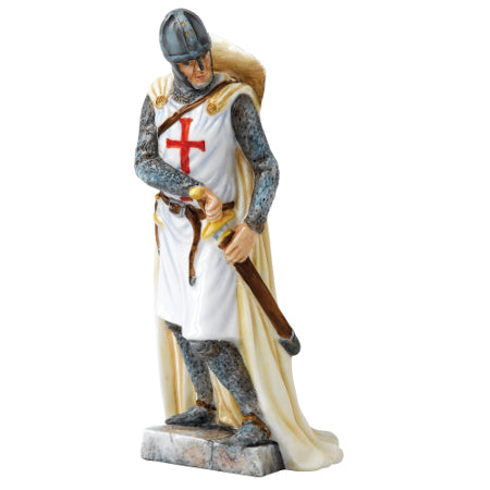 Knight of the Crusades HN 5657 Icon