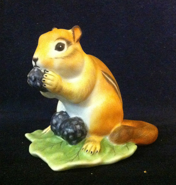 Chipmunk 15835-0-00 MCD - Herend