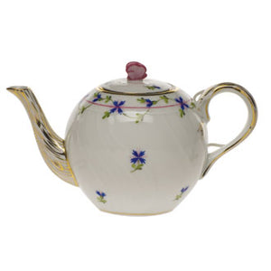Teapot with Butterfly knob